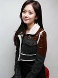 韩国影视明星张娜拉