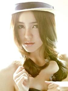 泰国女演员李海娜壁纸(高清)