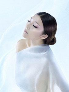 房程程大尺度薄纱遮体大秀性感身材