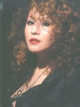 中国摇滚第一女声罗琦写真集
