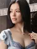 """V皇后""徐若瑄"