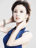 张萌新年轻熟女写真优雅秀性感美胸