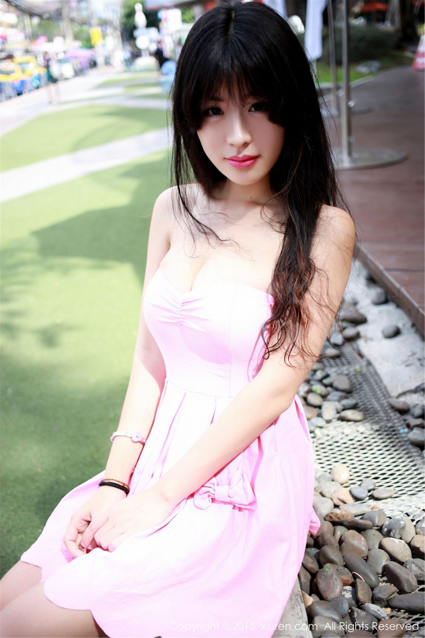 刘雪妮Verna《旅拍图片合辑》